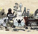 Alchimisten