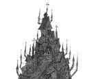 Buchimistische Burg