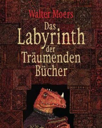 Das Labyrinth Der Träumenden Bücher Zamonien Wiki Fandom