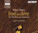 Ensel und Krete (Hörbuch)