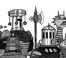 Belagerungen der Lindwurmfeste