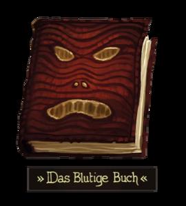 Das Blutige Buch
