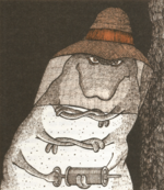 Phistomefel