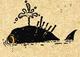 Tyrannowalfisch Rex