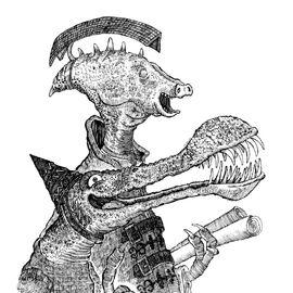 Lindwürmer