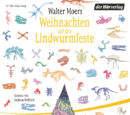 Weihnachten auf der Lindwurmfeste (LP)