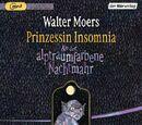 Prinzessin Insomnia & der alptraumfarbene Nachtmahr (Hörbuch)