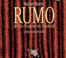 Rumo & Die Wunder im Dunkeln (Hörbuch)