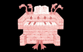 Klavorgel
