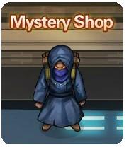 Mystery-shop