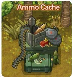 Ammo-cache