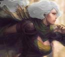 Arya Nightroad (Generacion 1.5)