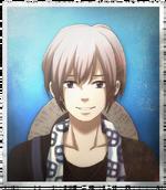 Zanki Zero Last Beginning ID Image Zen Kubota