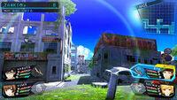 Zanko Zero Last Beginning - Prerelease Screenshots 15