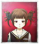 Zanki Zero Last Beginning ID Image Yuma Mashiro (Child)