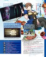 Zanko Zero Last Beginning - Dengeki Playstation Magazine 6 - May 24 2018