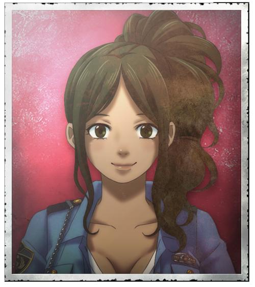 List of Characters | Zanki Zero Wiki | FANDOM powered by Wikia