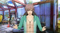 Zanki Zero Zen Kubota Swimsuit DLC