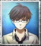 Zanki Zero Last Beginning ID Image Haruto Higurashi