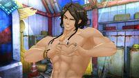 Zanki Zero Mamoru Ichiyo Swimsuit DLC