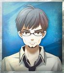Zanki Zero Last Beginning ID Image Haruto Higurashi (Middle Age)