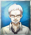 Zanki Zero Last Beginning ID Image Haruto Higurashi (Old)