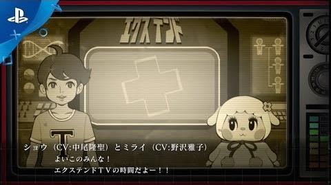 Zanki Zero Last Beginning - Game Introduction Trailer