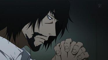 Zankyou no terror-03-shibazaki-detective-darkness-thinking-riddles-mysteries