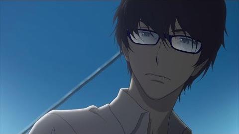Zankyou no Terror Anime Trailer