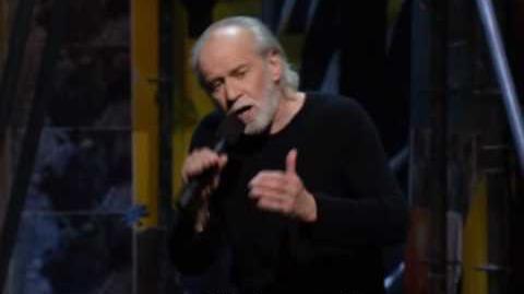 (2001) George Carlin - 10 mandamientos nuevo