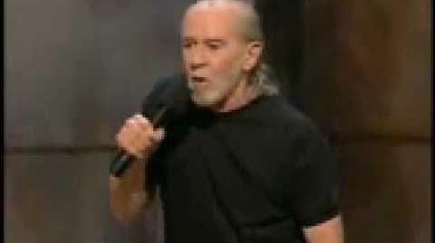 George Carlin - Politicos