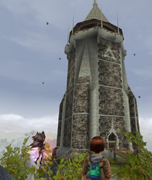 Tower of the dwarves