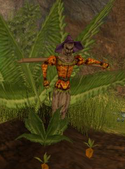 The cottage scarecrow 236x320