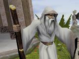 Белый Друид