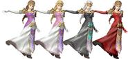 Pallet Swap Zelda