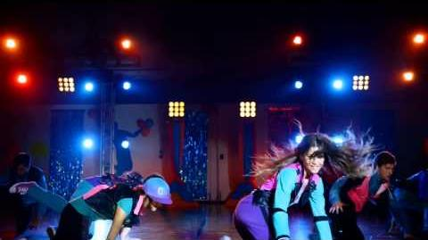 Too Much - Music Video - Zapped - Zendaya - Disney Channel Official-0
