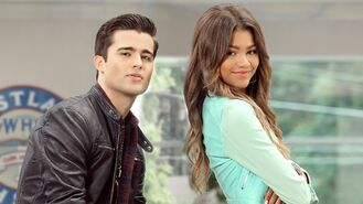 Zapped Zoey and Jackson