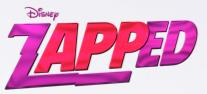 ZappedLogo
