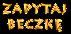 Zapytaj Beczkę logo