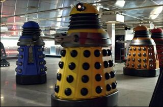 New Daleks 1