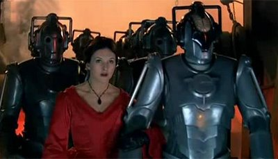 File:Miss Hartigan, Cyber Leader and the Cybermen.jpg