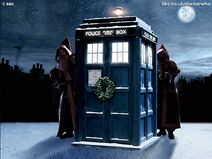 Pilot Fish and the Tardis