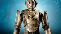 Cyberman Closing Time