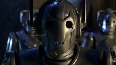 Pandorica Cyberman