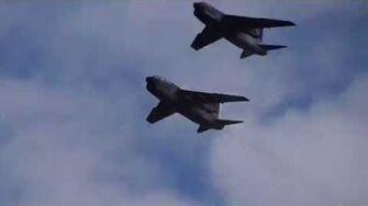 Kavala Airshow HAF A-7 Corsair-0
