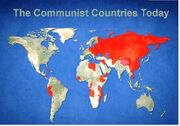 What-countries-are-communist-today