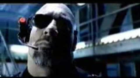 Megadeth - Crush 'Em(Music Video)