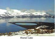 Kroner Lake