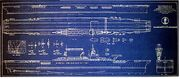 USN-Aircraft-Carrier-USS-Lexington-CV-2-1942-Blueprint