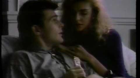 Crispy Crunch Roberta Weiss 1989